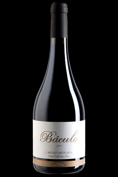 Gran Báculo - Safra 2005 - Cabernet Sauvignon